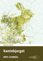 Kaninbjerget - Richard Adams