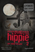 Hippie 2 Lydbog uden musik - Peter Øvig Knudsen