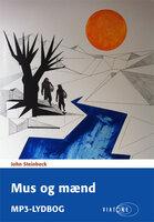 Mus og mænd - John Steinbeck