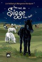 Sam og Sigge 2 - Den nat, da Sigge blev født. - Lin Hallberg