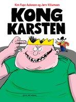 Kong Karsten - Kim Fupz Aakeson,Jørn Villumsen