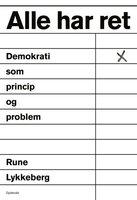 Alle har ret - Rune Lykkeberg