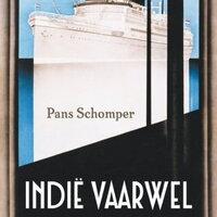 Indië vaarwel - Pans Schomper