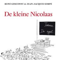 De kleine Nicolaas - Jean-Jacques Sempé, René Goscinny