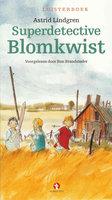 Superdetective Blomkwist - Astrid Lindgren
