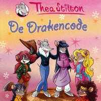 De Drakencode - Thea Stilton