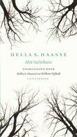 Het tuinhuis - Hella S. Haasse