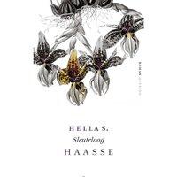 Sleuteloog - Hella S. Haasse