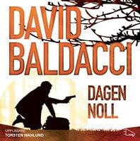Dagen noll - David Baldacci