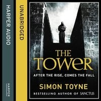 The Tower - Simon Toyne