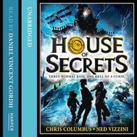 House of Secrets - Chris Columbus, Vizzini