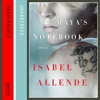 Maya's Notebook - Isabel Allende