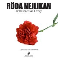 Den röda nejlikan - Emma Orczy