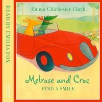 Find A Smile - Emma Chichester Clark
