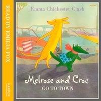 Go To Town - Emma Chichester Clark