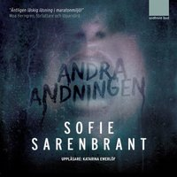 Andra andningen - Sofie Sarenbrant