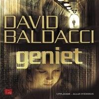 Geniet - David Baldacci