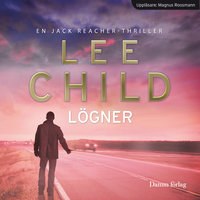 Lögner - Lee Child