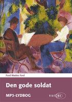 Den gode soldat - Ford Madox Ford