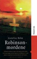 Robinsonmordene - Gretelise Holm