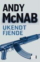 Ukendt fjende - Andy McNab