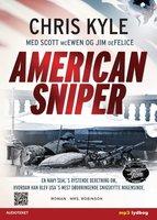 American Sniper - Chris Kyle