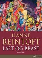Last og brast - Hanne Reintoft