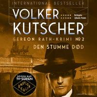 Den stumme død - Volker Kutscher