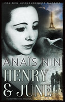 Henry og June - Anaïs Nin