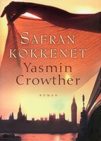 Safrankøkkenet - Yasmin Crowther