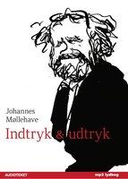 Indtryk og udtryk - Johannes Møllehave