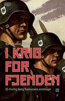 I krig for fjenden - Bjarne Salling Pedersen