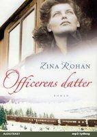 Officerens datter - Zina Rohan