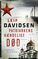 Patriarkens hændelige død - Leif Davidsen