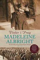 Vinter i Prag - Madeleine Albright