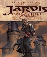 Jarvis - Troldmandens lærling - Jesper Ejsing
