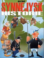 Synnejysk historie - Jørn Buch
