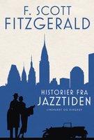 Historier fra jazztiden - F. Scott Fitzgerald
