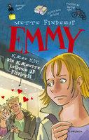 Emmy 8 - Kære Kit. Din kæreste lugter af fisketis - Mette Finderup