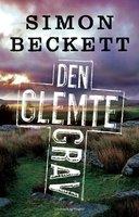 Den glemte grav - Simon Beckett