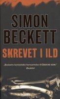 Skrevet i ild - Simon Beckett