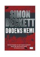 Dødens kemi - Simon Beckett