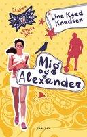 Elsker, elsker ikke 1: Mig og Alexander - Line Kyed Knudsen