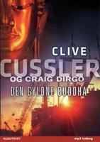 Den gyldne Buddha - Clive Cussler, Craig Dirgo