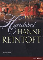 Hjertebånd - Hanne Reintoft