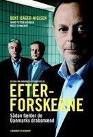 Efterforskerne - Bent Isager-Nielsen