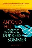 De døde dukkers sommer - Antonio Hill