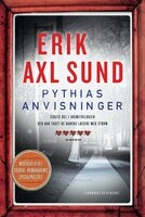 Pythias anvisninger - Jerker Eriksson, Erik Axl Sund, Håkan Axlander Sundquist