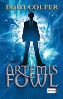 Artemis Fowl 1 - Eoin Colfer
