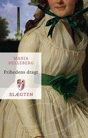 Slægten 16: Frihedens dragt - Maria Helleberg